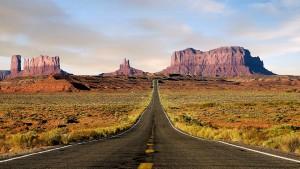 arizona_strada_dritta_deserto